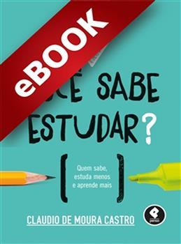Você Sabe Estudar? - eBook