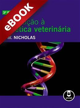 Introdução à Genética Veterinária - eBook