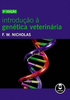 introdução à genética veterinária
