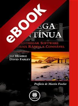 Entrega Contínua - eBook