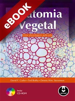 Anatomia Vegetal - eBook