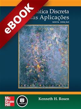 Matemática Discreta e suas Aplicações - eBook