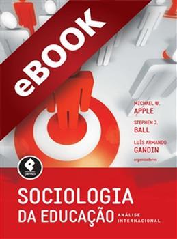 Sociologia da Educação - eBook