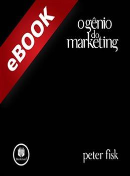 O Gênio do Marketing - eBook