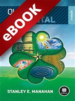 Química Ambiental - eBook
