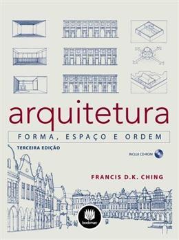 Arquitetura: Forma, Espaço e Ordem - eBook