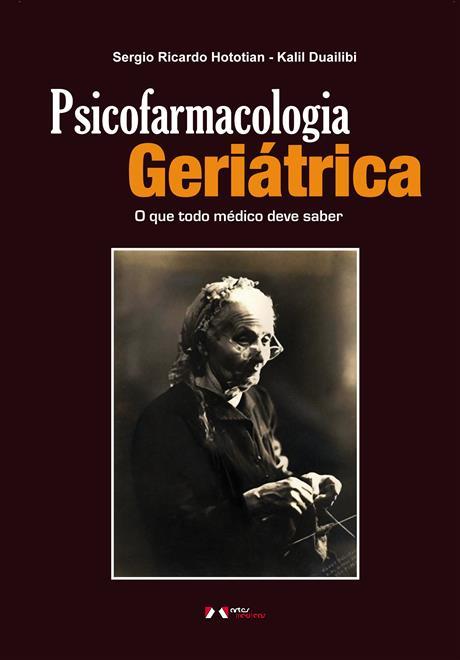 Psicofarmacologia Geriátrica