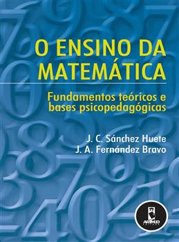 O Ensino da Matemática - eBook