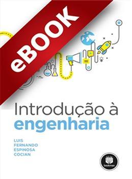 Introdução à Engenharia - eBook