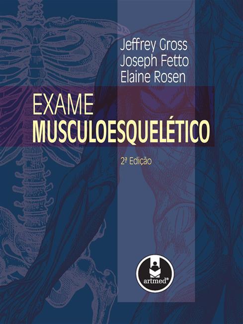 Exame Musculoesquelético