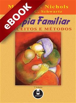 Terapia Familiar - eBook