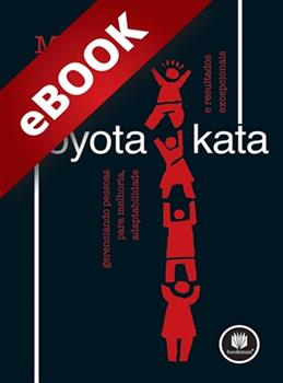 Toyota Kata - eBook