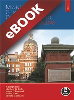 Manual de Ginecologia e Obstetrícia do Johns Hopkins - eBook