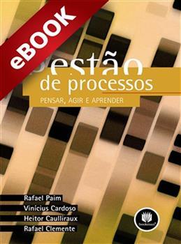 Gestão de Processos - eBook