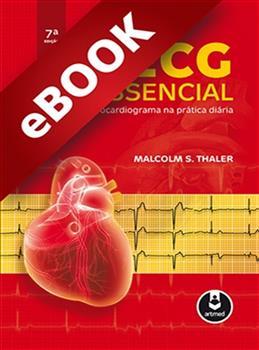 ECG Essencial - eBook