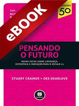 Pensando o Futuro - eBook