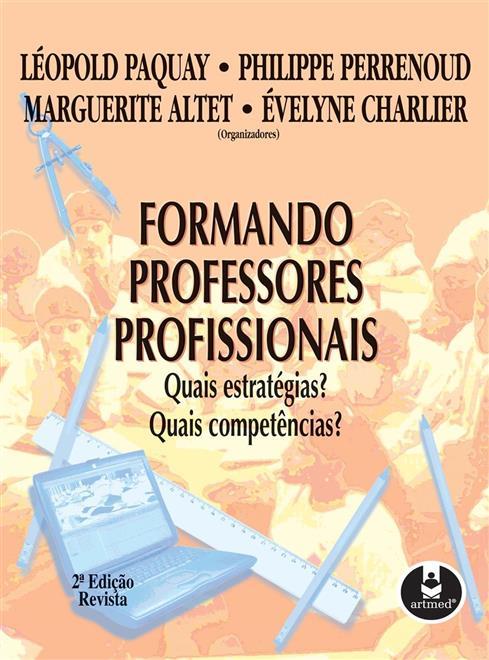 formando professores profissionais