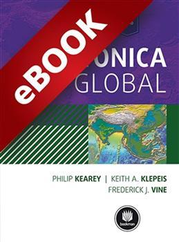 Tectônica Global - eBook