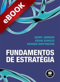 Fundamentos de Estratégia - eBook