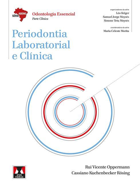 periodontia laboratorial e clínica