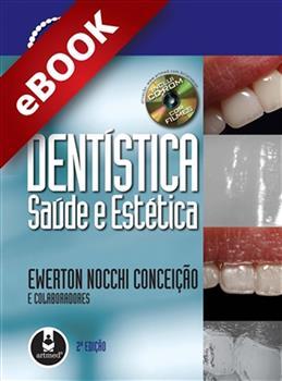 Dentística - Saúde e Estética - eBook
