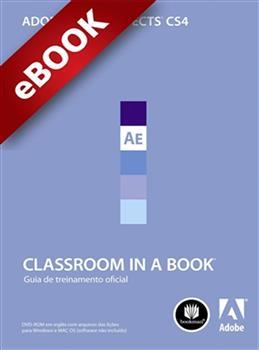 Adobe After Effects CS4 - eBook