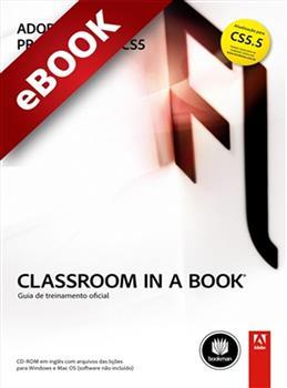 Adobe Flash Professional CS5 - eBook
