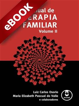 Manual de Terapia Familiar – Vol.2 - eBook