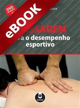 Massagem para o Desempenho Esportivo - eBook