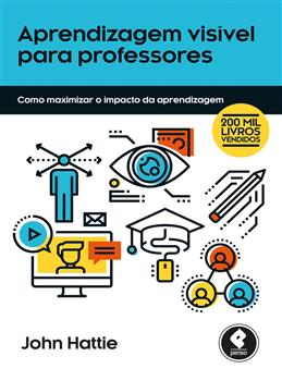 Aprendizagem Visível para Professores - eBook