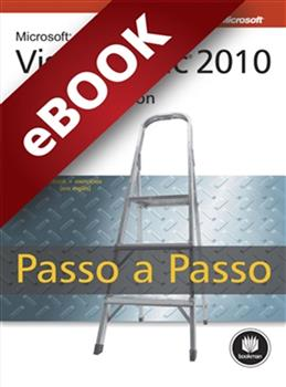 Microsoft Visual Basic 2010 - eBook
