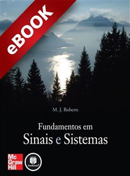 Fundamentos de Sinais e Sistemas - eBook