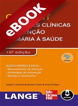 CURRENT: Diretrizes Clínicas em Atenção Primária à Saúde (Lange) - eBook