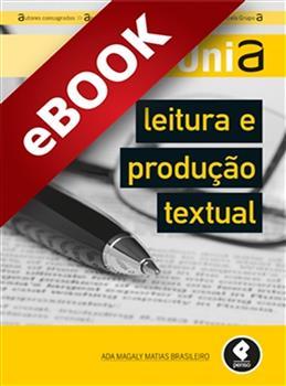 Leitura e Produção Textual - eBook
