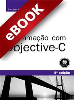 Programação com Objective-C  - eBook