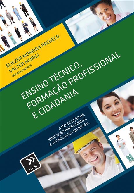 ensino técnico, formação profissional e cidadania