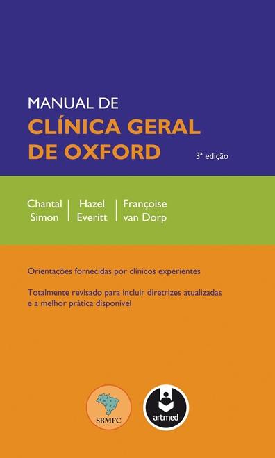 manual de clínica geral de oxford