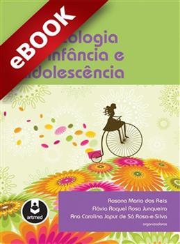 Ginecologia da Infância e Adolescência - eBook