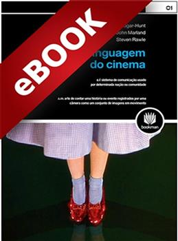 A Linguagem do Cinema - eBook