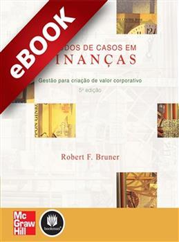 Estudos de Casos em Finanças - eBook