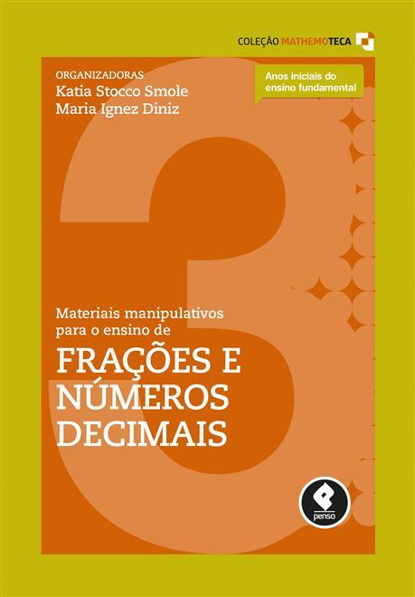 materiais manipulativos para o ensino de frações e números decimais