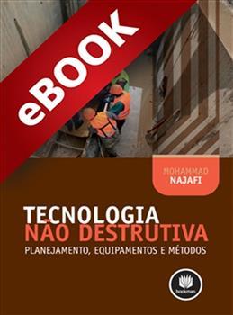 Tecnologia Não Destrutiva - eBook