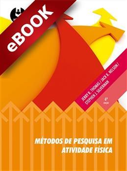 Métodos de Pesquisa em Atividade Física - eBook