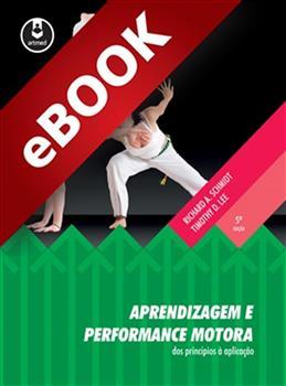 Aprendizagem e Performance Motora  - eBook