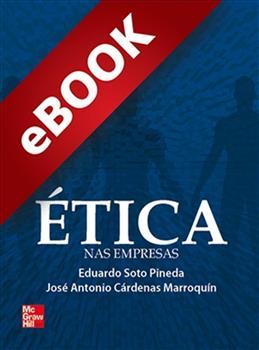 Ética nas Empresas - eBook