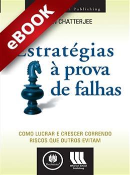 Estratégias à Prova de Falhas - eBook