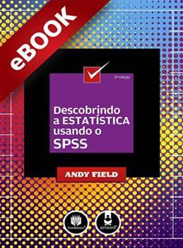 Descobrindo a Estatística Usando o SPSS - eBook