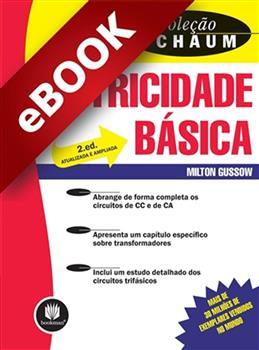 Eletricidade Básica - eBook