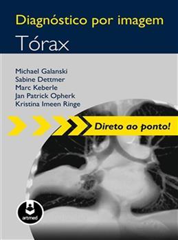 DIAGNOSTICO POR IMAGEM: TORAX