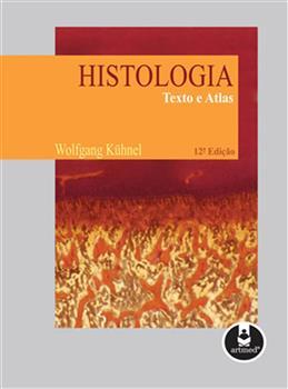 HISTOLOGIA TEXTO E ATLAS  12ED.